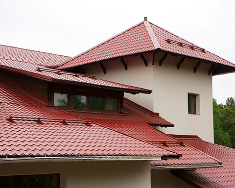 Polo's Roofing Specialist LLC Roofing Project 1