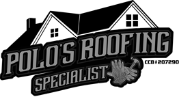 Polo's Roofing Specialist LLC Logo